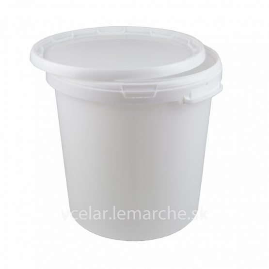 Vedro plastové na 40kg