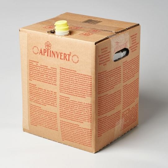 Apiinvert sirup 28 kg nv
