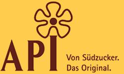 Logo Api Südzucker AG