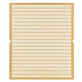 Materská mriežka NICOT 50 x 42,5 cm plast