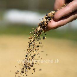 zmes nektarodárný biopás osivo detail