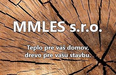 MMLES s.r.o. banner